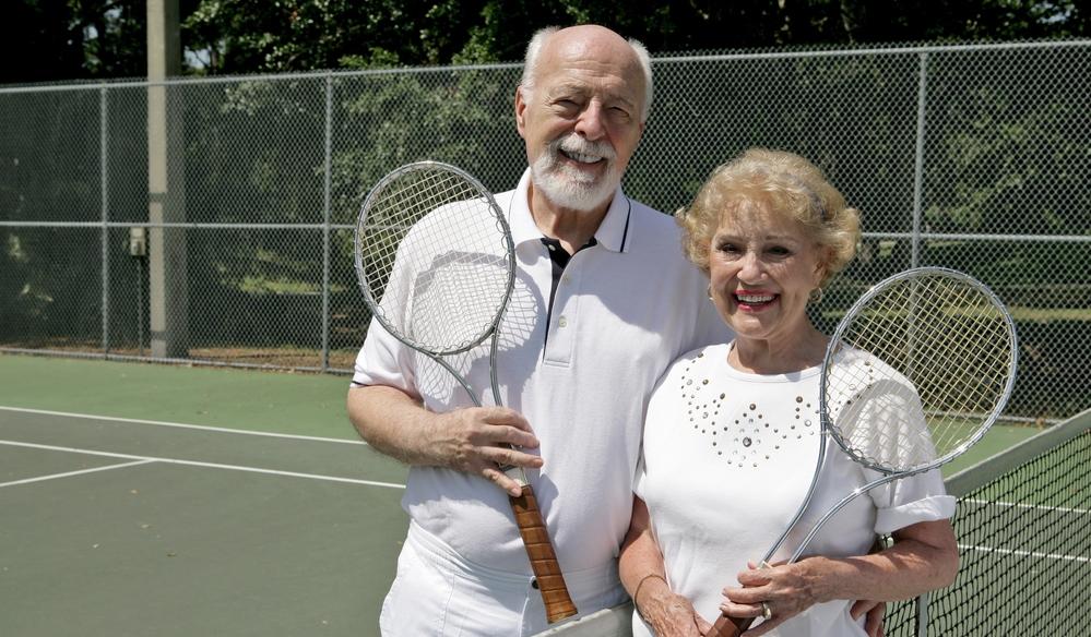 Tennis Istanbul makale, Tenisin İnsan Sağlığına Faydaları