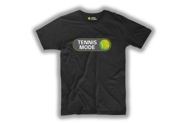 Tennis Istanbul mağazası tasarım tshirt