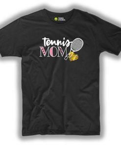 Annelere özel t-shirt Tennis Istanbul mağazasında