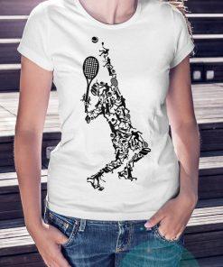 beyaz-tenis-kadın-t-shirt