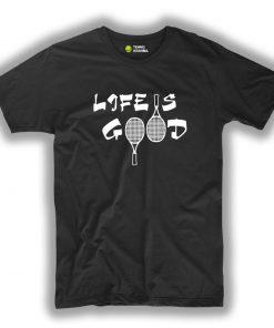 siyah-tenis-tşört