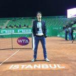 wta tennis istanbul 2020