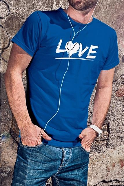 mavi-tenis-tshirt
